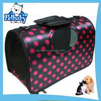 Special professional hot comfortable pet carry bag dog