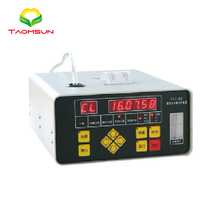 TMS-CLJ-BII laser dust particle counter