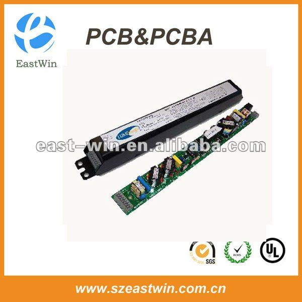 Power and ups pcba assembled circuit board