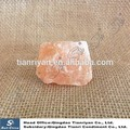 Hot Sale Premium quality Himalayan pink salt chunk