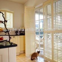 Wood Shutter/blind/screen