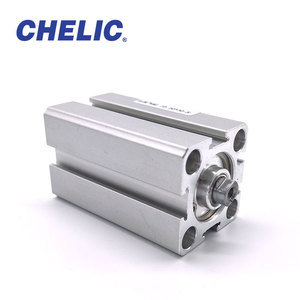 JD Series Double Acting Compact Pneumatic Air Cylinder