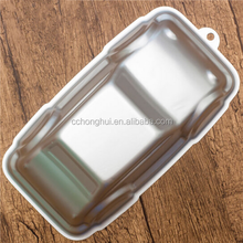 Sports car shaped cake baking appliance , aluminum baking pan ,baking mold