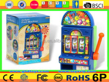 Slot Machine Wholesale slot game plastic machine toy