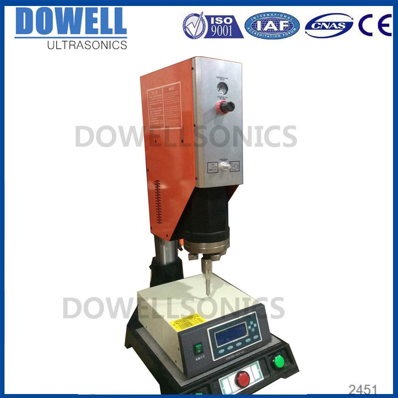 plastic welding machine/ plastic file folder making machine riviting sealing welder