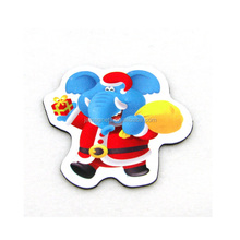 Buy Bulk Plastic Gril Friend Fridge Magnets With Sticky Note