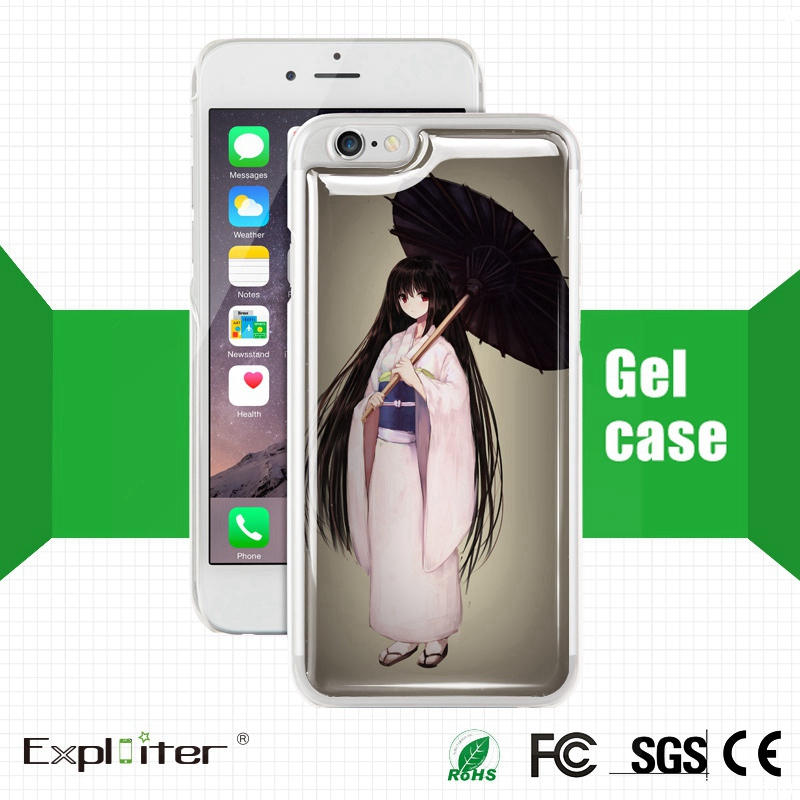 Made in chinese korean design cell phone accessories