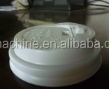 Juice Drinking Cup Lid Making Machine, Juice Drinking Cup Lid Thermoforming Machine,