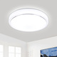 Super bright light daylight home balcony energy conservation round led ceiling lamp