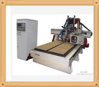 spindle wood making machine cnc router machine