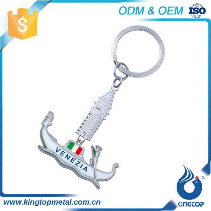 Customize Different Countries Promotional Hotel Key Chain Gift Keychain Key Ring For Sale