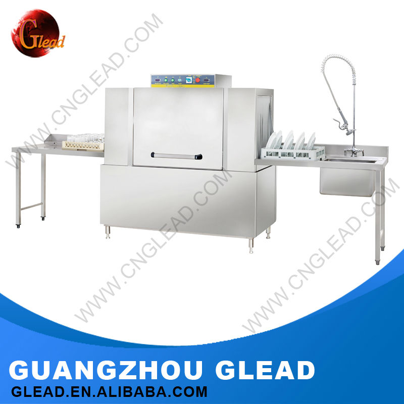 Hot Sale automatic sanitizing used commercial dishwasher for sale
