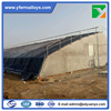 Natural Sunlight Agricultural Planting Tent Greenhouse