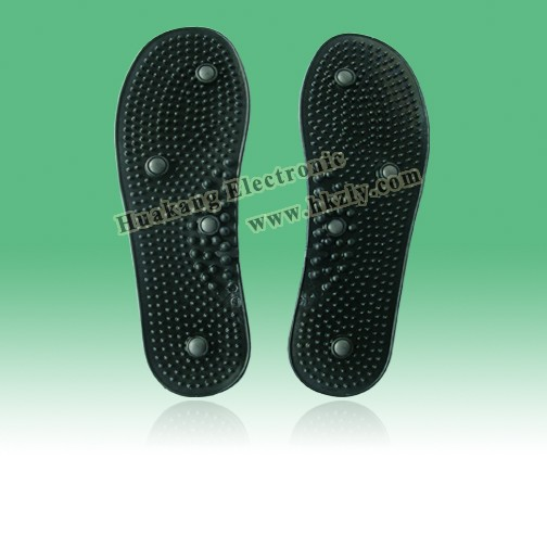 TENs massager massage slipper acupuncture shoes