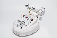 hot saleing Bority Beauty Suck out blackhead Microdermabrasion 5 in 1 Multifunction Facial Beauty Machine ( CE Approved )