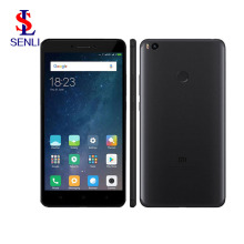 "Original Xiaomi Mi Max 2 Max2 6.44"" Super Big Screen Snapdragon 625 Octa Core 4GB 32GB Mobile Phone 1080P 12MP Fingerprint ID"