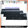 China best quality asphalt roofing shingles(low cost, high quality)