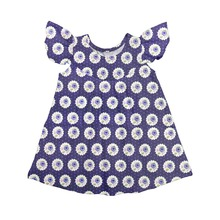 Hot sale summer new born baby clothes frock style children fashion girl dress