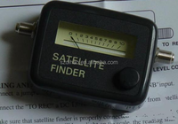 DIHAO SF95 Satellite Finder Signal Satfinder Meter for Sat Dish Network