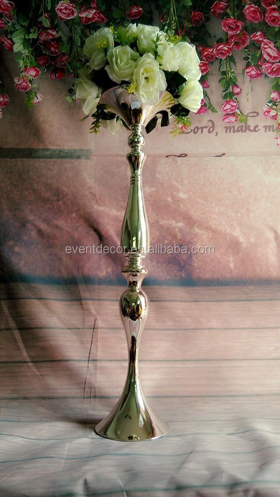 Asthenische kerzenhalter hochzeitsdekoration mittelstücke& elegant ...