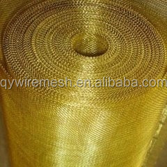 High Quality brass wire mesh / Low Price Copper Wire Mesh