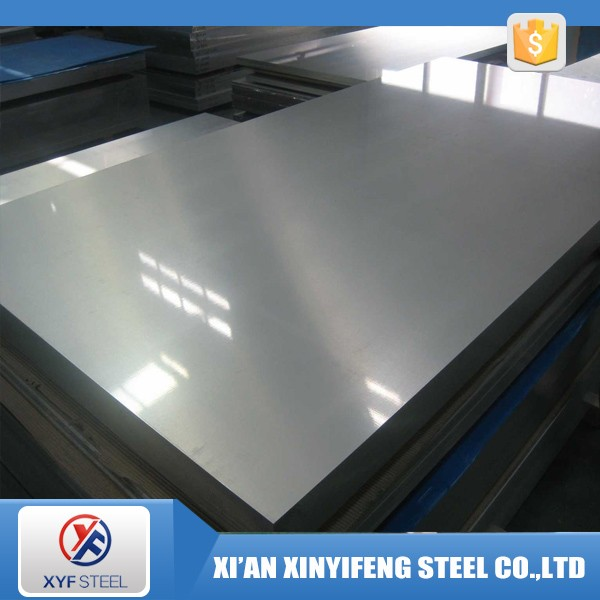 5mm thickness stainless steel sheet/304 ss plate with 2b/mirror/BA/HL finish