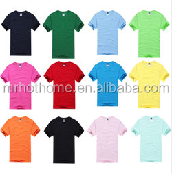 OEM wholesale new pattern O-neck mens t-shirt