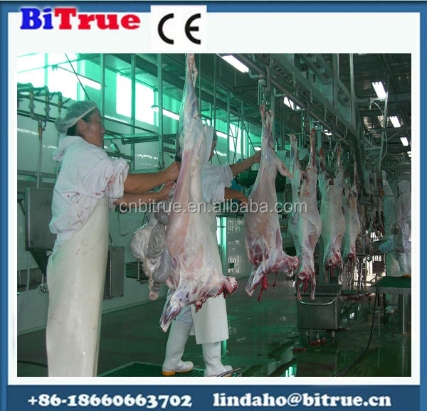 professional halal style processed meat products