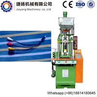 30T Cost Of A Miniature Injection Molding Machine