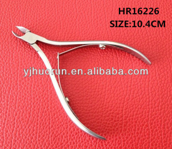 HR16226 cuticle nippers cuticle tools