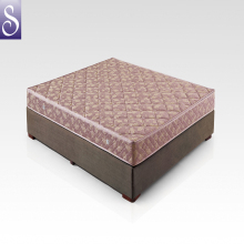 Bamboo king size mattress