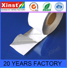 Waterproof Sealing Aluminum Foil Butyl Rubber Tape For House Corner