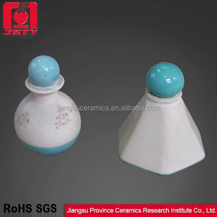 air freshener aroma bottle porous scented ceramic vase