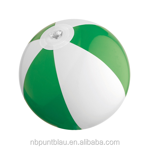 summer inflatable beach ball toy ball