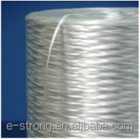 Jushi fiber glass E-glass Direct Roving for Filament winding