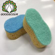 Body Exfoliating Bath Sponge