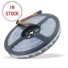 5m led strip addressable ws2813 144led