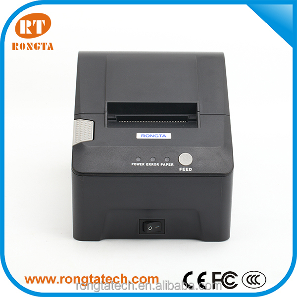 Handheld printer RP58 with 90mm/s speed