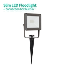 ningbo 50w outdoor led flood light tennis court projector lamp