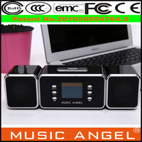 Original Music Angel JH-MAUK9 subwoofer altavoz doorbell speaker with bluetooth