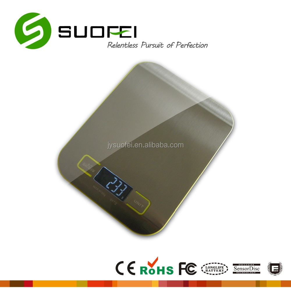 digital pro pocket scale
