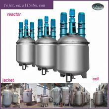 manufacturing process of lacquer thinner production machine