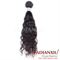 non chemical processed natural color 100 virgin malaysian hair