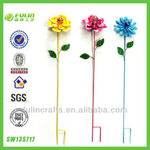 metal flower,metal flower for craft,metal handicraft