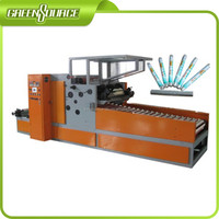 homefoil cookie roll rewinding machine