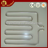 Air Tubular Heater for Cooking/BBQ