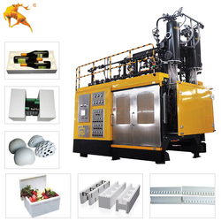 Vacuum Foam Insulation Injection Machine