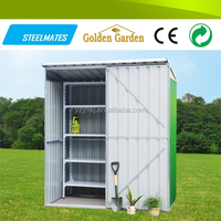 supplier steel prefab house