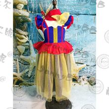 2017 baby girl party dress children frocks designs long one piece dress