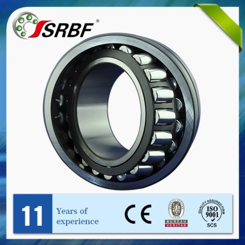 Supply High Quality Double Row Steel Cage 22318CCW33 Spherical Roller Bearings Manufacturer